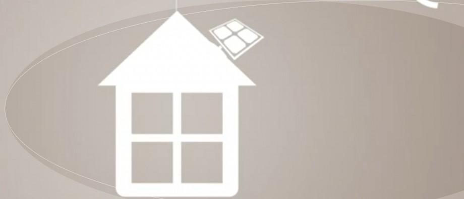 Electric floor heating individual room control